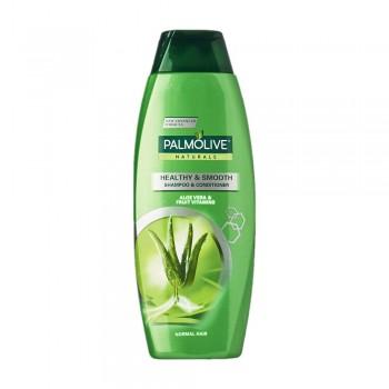 Palmolive Naturals Healthy & Smooth (Normal Hair) Shampoo & Conditioner 350ml