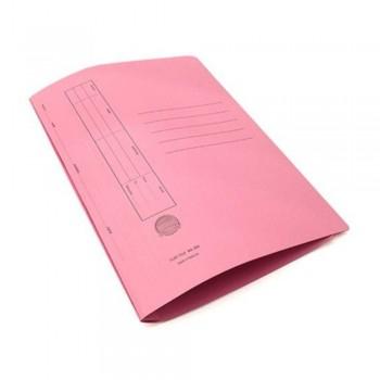 ABBA Flat File U-Pin Spring No. 102 Pink