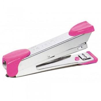 MAX HD-10 Tokyo Design  Manual Stapler - Magenta (Item No: B07-12 HD10MG)