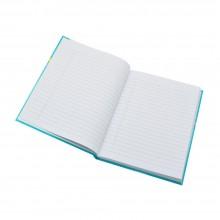 F5 Hard Cover Quarto Book 300pages