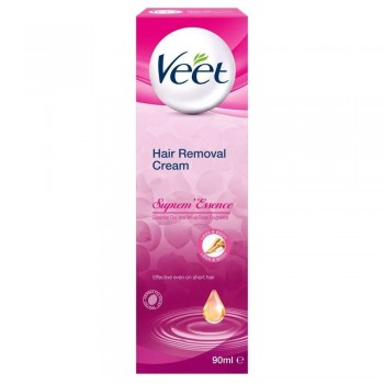 Veet Hair Removal Cream Suprem Essence 90ML