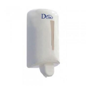 DURO 2in1 Foam & Liquid Soap Dispener 9501-W
