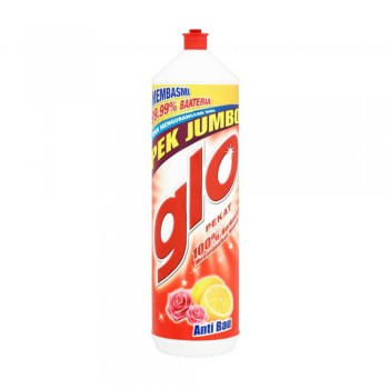 Glo Pekat Anti Bau Dishwashing Liquid 1.35L