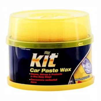 Kit Car Paste Wax