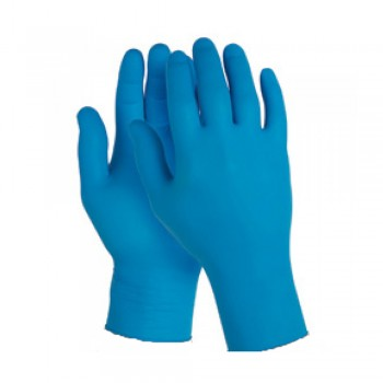 Kleenguard G10 Artic Blue Thin Mil Gloves - S x 200pcs
