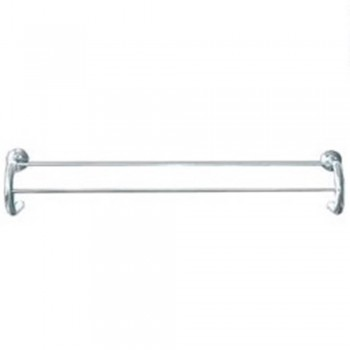 Stainless Steel 3pc 'U' Towel Rack-STR-5230 (Item No: F15-11)
