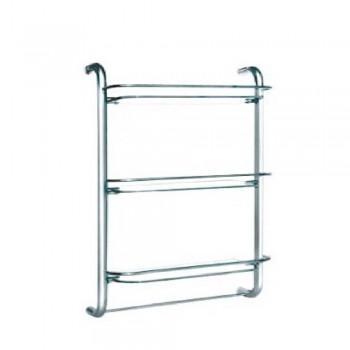 S.Steel Trible Glass Shelf SGS-1403 (Item No:F15-15)