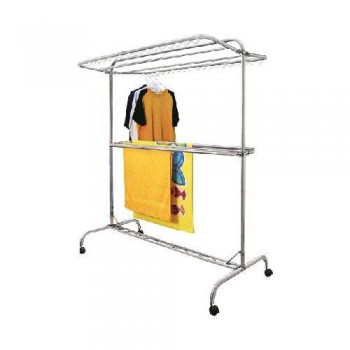 Stainless Steel Clothes Rack-SCR 806 (Item No:F15-22)