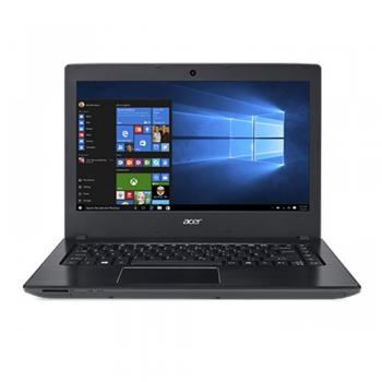 """Acer Aspire E5-476-31EJ 14"""" HD Laptop - i3-8130U, 4GB DDR4, 1TB, Intel, W10, Black"""