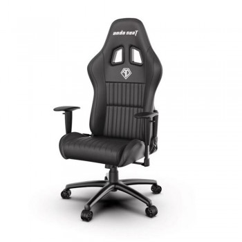 ANDA SEAT Gaming Chair Jungle Series - Black