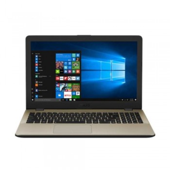 "Asus Vivobook A407U-BBV143T 14"" HD Laptop - i5-8250U, 4gb ddr4, 1tb hdd + 16gb optane, NVD MX110, W10, Gold"