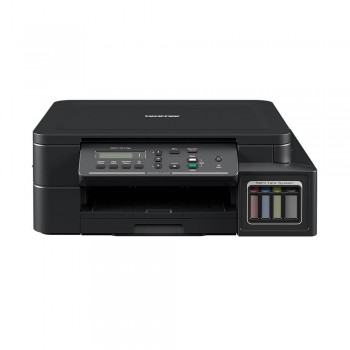 Brother DCP T510W Multifunction All-in-One Inkjet Printer