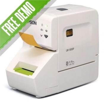 EPSON LabelWork LW-900P Label Printer