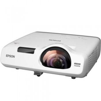 Epson EB-530 Short-throw LCD (XGA/3200lm) Business Projector (Item No: EPSON EB-530)