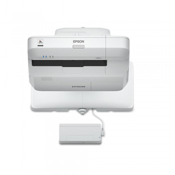 Epson EB-1450Ui Ultra-Short Throw Wireless Interactive WUXGA 3LCD Projector