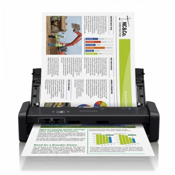 Epson DS-360W - High Speed Sheet Feed Scanner