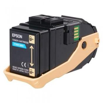 Epson C13S050604 Cyan Toner Cartridge