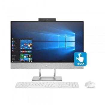 """HP Pavilion 24-R155D 23.8"""" FHD IPS Touch AIO Desktop PC - i5-8400T, 4gb ddr4, 1tb, Amd R530 2GB, W10"""