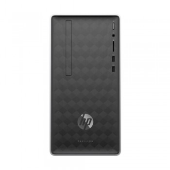HP Pavilion 590-p0084d Desktop PC - i7-8700, 8GB DDR4, 1TB + 128GB SSD, NVD GTX 1050 2GB, W10