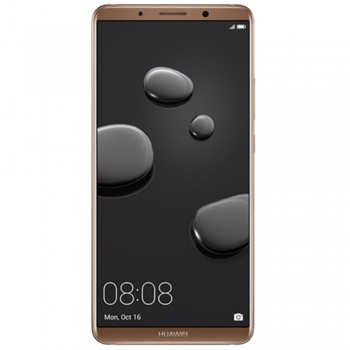 "Huawei Mate 10 Pro 6.0"" AMOLED OLED FullView Smartphone - 128gb, 6gb, 20mp + 12mp, 4000mAh, Mocha Brown"