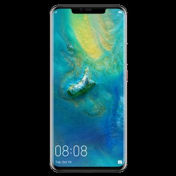 Huawei Mate 20 PRO 6.39 IPS Smartphone - 128gb, 6gb, 12mp + 16mp + 8mp, 4200mah, Black
