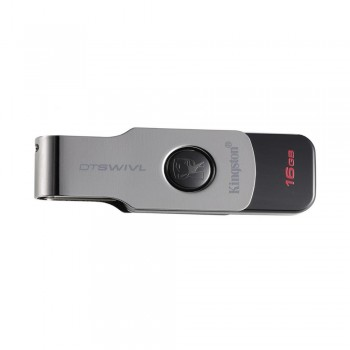 Kingston DTSWIVL 16GB USB 3.0 Thumbdrive