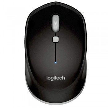 Logitech M337 Bluetooth Mouse-Black