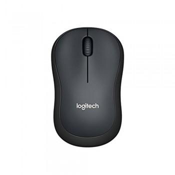 Logitech M221 SILENT Wireless Mouse-Charcoal