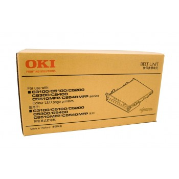 OKI 3200/5100/5200 Transfer Belt 50000pgs 42158713 ( item no : OKI C5200 TRBLT )