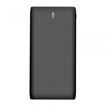 Orico Firefly C20 Power Bank 20,000mAh - Black