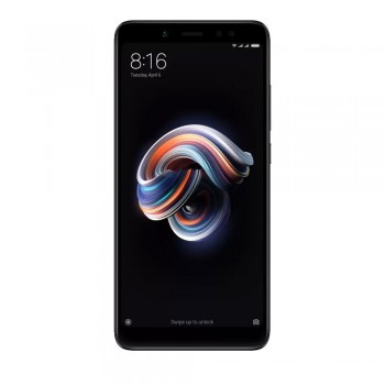 Redmi Note 5 5.99'' FHD+ SmartPhone - 32gb, 3gb, 12mp, 4000mAh, Qualcomm Snapdragon 636, Black