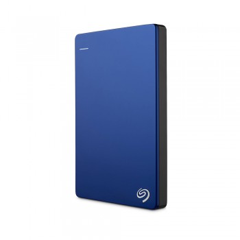 Seagate STDR4000302 Backup Plus 4TB Portable Drive (Blue)