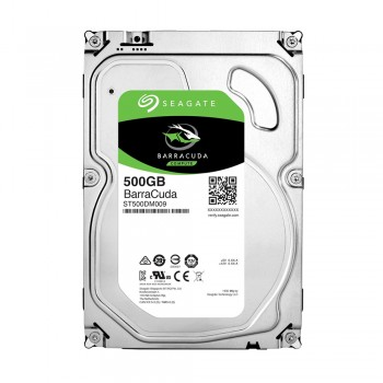 "Seagate ST500LM030 Barracuda 500GB 2.5"" Sata 5400 RPM Internal Hard Drives"