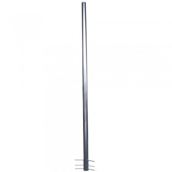 POLE(8) Mild Steel Powder Coating - 600mm(Dia) (Item No: F14-34)