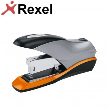 Rexel Optima 70 Low Force Heavy Duty Stapler - Manual