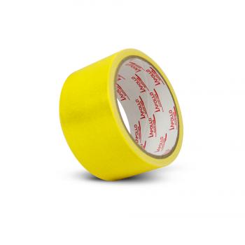 APOLLO Premium Binding/Cloth Tape Yellow - 36mm x 6yards