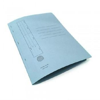 ABBA Flat File U-Pin Spring No. 102 Blue