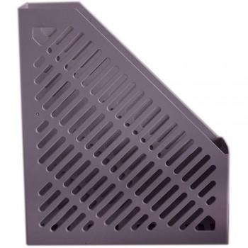"""CBE 8001 3"""" ABS Box File (A4) VIOLET (Item No: B10-113V)"""
