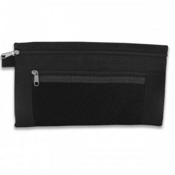 CBE 1030 Zip Document Bag - Black