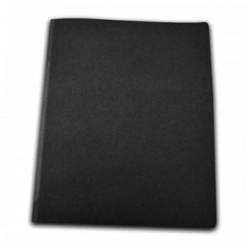 CBE 402A Clear Holder Refillable Black (Item No: B10-05 BK) A1R5B2
