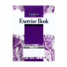 Campap CW2515 F5 PP Exercise Book 200pages