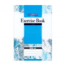 Campap CW2516 A4 PP Exercise Book 80pages