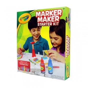 Crayola Marker Marker Starter Kit - 746080