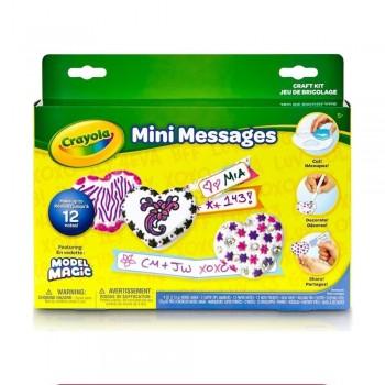 Crayola Model Magic Message Marker - 572015