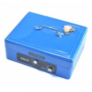Eagle Cash Box 668L - Large (Item No:C04-01) A1R5B106