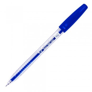 Faber Castell 1423 Ball Pen - Fine 0.7mm Blue (Item No: A02-05 1423/7BL) A1R1B148