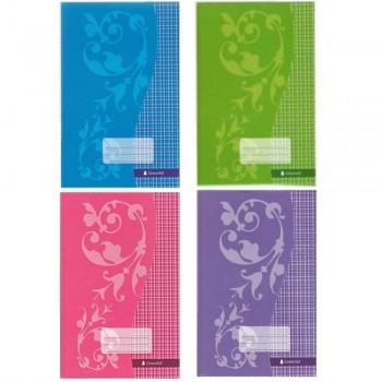 Greenhill Hard Cover FOOLSCAP BOOK F4 300PG S/LINE (Item No: C02-20)