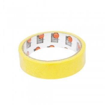 Binding Tape or Cloth Tape - 24mm Yellow