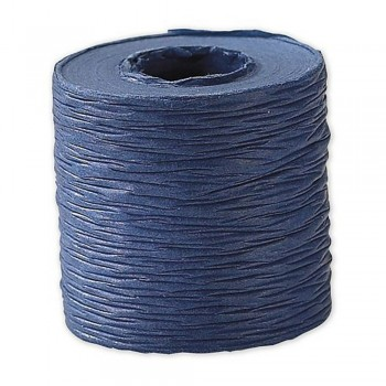 Ribbon Paper 25m Blue