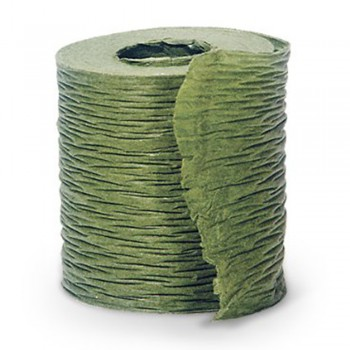 Ribbon Paper 25m Green